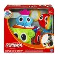 Playskool Куб с изненади