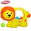 Hasbro - Playskool - Детска играчка Лъвче 98694