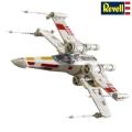 Revell - EasyKit STAR WARS X-Wing изтребител