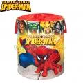 Spider Man Кош за играчки Спайдърмен