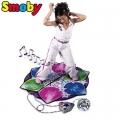Smoby - Музикално килимче-степер Star Party 027318
