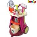 Smoby - Комплект за почистване 026469