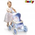 Smoby - Лятна количка за кукла Пепеляшка 0514158