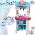 """Smoby Frozen Детска кухня с 22 аксесоара """"Замръзналото кралство"""""""