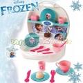 """Smoby Frozen Мини кухня в куфарче """"Замръзналото кралство"""""""