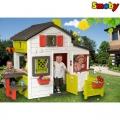 Smoby - Къща за приятели 310209