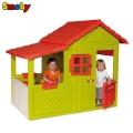 Smoby - Къща с цветя 310247