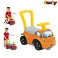 Smoby - Кола за яздене и бутане 2в1 440820