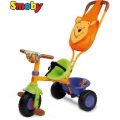 Smoby - Триколка Be Fun Confort 444146 Мечо Пух