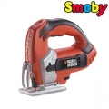 Smoby - Детска играчка трион B & D 023130