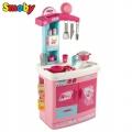 Smoby Winx Кухня с 16 аксесоара 24689