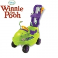 Smoby - Кола за яздене Winnie the Pooh