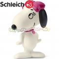 Schleich 22031 Snoopy - Радостна Бел