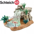 Schleich 42257 Водопад