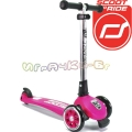Scoot&Ride Highwaykick 3 Сгъваема тротинетка 2в1 Pink