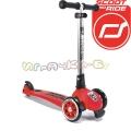 Scoot&Ride Highwaykick 3 Сгъваема тротинетка 2в1 Red