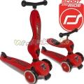 Scoot&Ride Highwaykick Тротинетка 2в1 Red