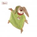 Мека залъгалка играчка Зайче 48088 Sigikid
