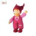 Sigikid  Мека кукла Babydolly 49283