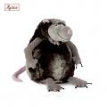 Мека кукла чудовище s'Moggala 38021 Sigikid