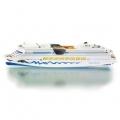 Siku - Играчка Cruiseliner