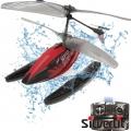 Silverlit Хеликоптер с дистанционно управление Xtreme Raiders Hydrocopter 8475