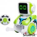 Silverlit Kickabot Мини робот с дистанционно управление 88548
