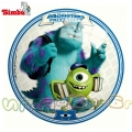 Simba John Детска гумена топка Monster University 9950189