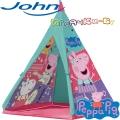 Simba John Палатка за игра Tepee Peppa Pig 130072807