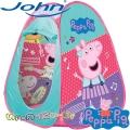 Simba John Палатка за игра Peppa Pig 130072844