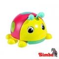 Simba - ABC Забавна калинка 4011783