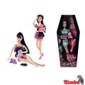 Simba - Steffi Love Мистични момичета 5733400