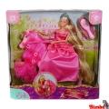Simba - Steffi Love Принцеса с кон 5734025