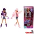 Simba - Steffi Love Кукла на снежно парти 5735795