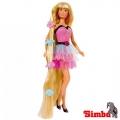 Simba - Steffi Love Кукла с екстра дълга коса 5736719