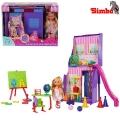 Simba - Evi Love Детска градина в магическа чанта 5737131