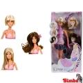 Simba - Steffi Love Супер модел със стилна прическа 5737960