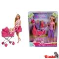 Simba - Steffi Love Стефи на разходка 5738060