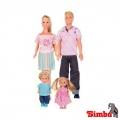 Simba - Steffi Love Семейство 5738565