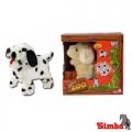 Simba - Action Zoo Кученце Salto Wuffi 5805171