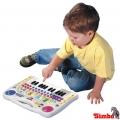 Simba - My Music World Пиано със звуци на животни 6833600