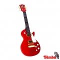 Simba - My Music World Електронна детска китара 6837110
