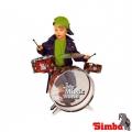 Simba - My Music World Сет барабани 6839858
