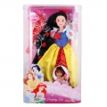 Simba - Детска кукла Снежанка с аксесоари