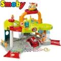 Smoby Моят първи гараж Vroom Planet 7600120402