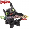 Dragons - Мини Фигурка Toothless Catapult Spin Master
