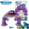 Disney Monsters University Фигурка 87028 Deluxe Арт