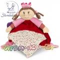 Sterntaler - 37223 Rosalie Бебешка мека играчка за гушкане Розалия