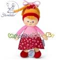Sterntaler - 62320 Rosalie Бебешка музикална играчка Ема