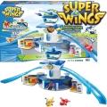Super Wings Международно летище - базата на самолетите Джет и Дони UPW06002